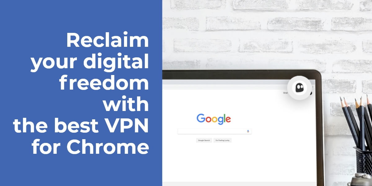 CyberGhost VPN for Google Chrome