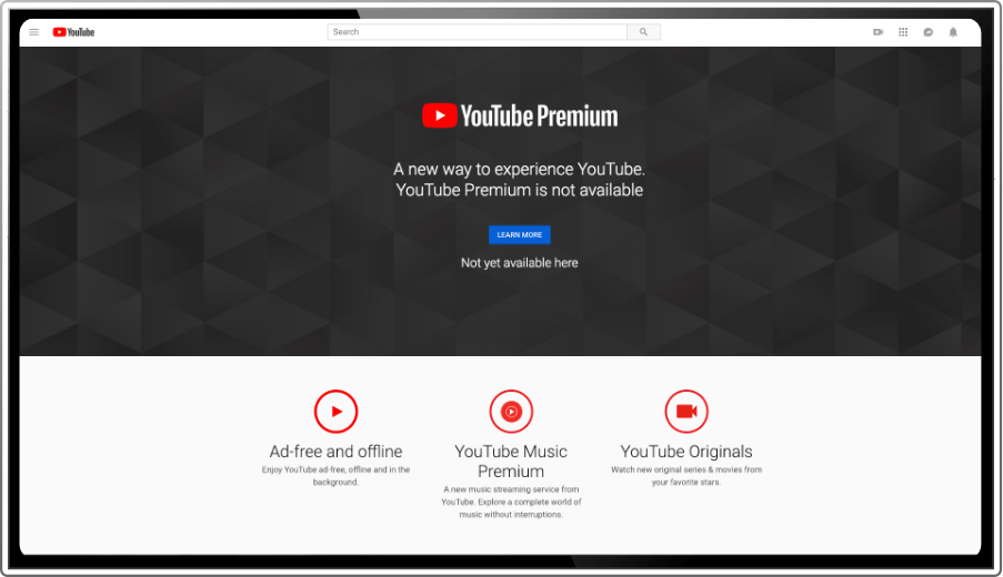 How to watch YouTube Premium abroad with a VPN | CyberGhost VPN