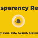 CyberGhost's Transparency Report